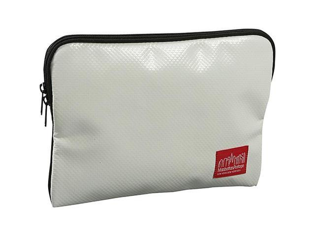 Manhattan Portage Vinyl Netbook / iPad Laptop Sleeve
