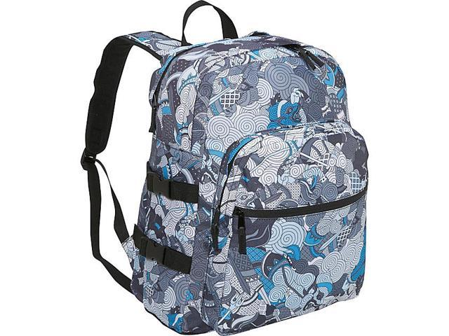 Miquelrius Joshua Davis Water Warriors Laptop Backpack