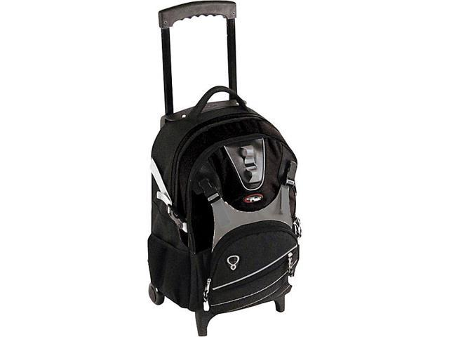 CalPak Champion Wheeled Laptop Backpack