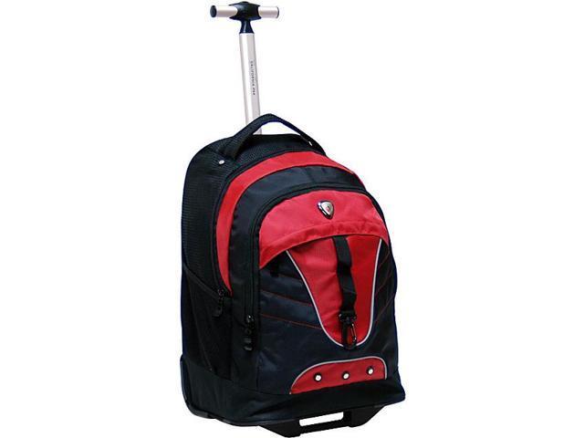CalPak Night Vision 18in. Rolling Backpack
