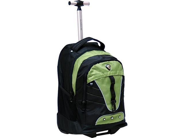 CalPak Night Vision 18in. Rolling Backpack