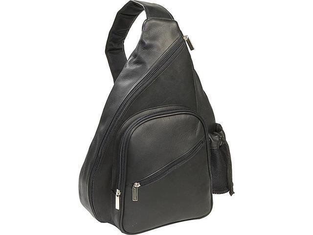 David King & Co. Backpack Style Cross Body Bag
