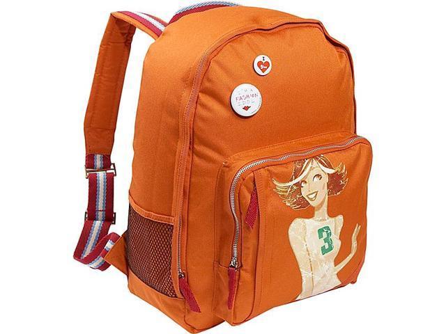 Miquelrius Jordi Labanda Disco school chic Backpack