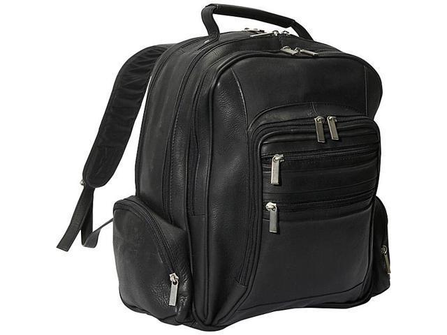 David King & Co. Oversize Laptop Backpack