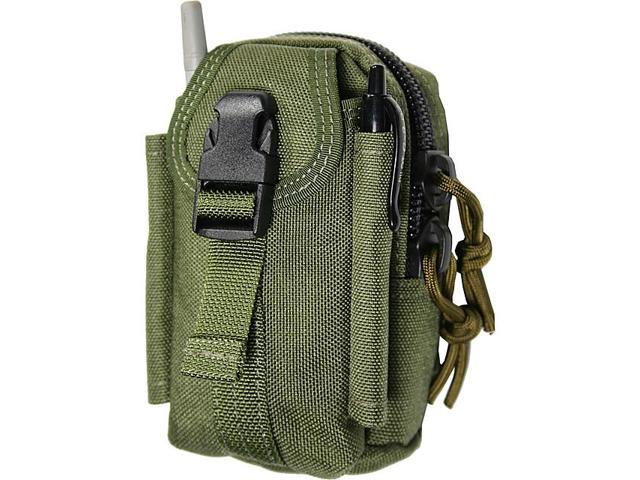Maxpedition M-2 WAISTPACK?