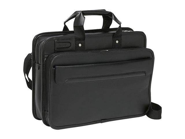 Targus Commuter 16in. Leather Laptop Case