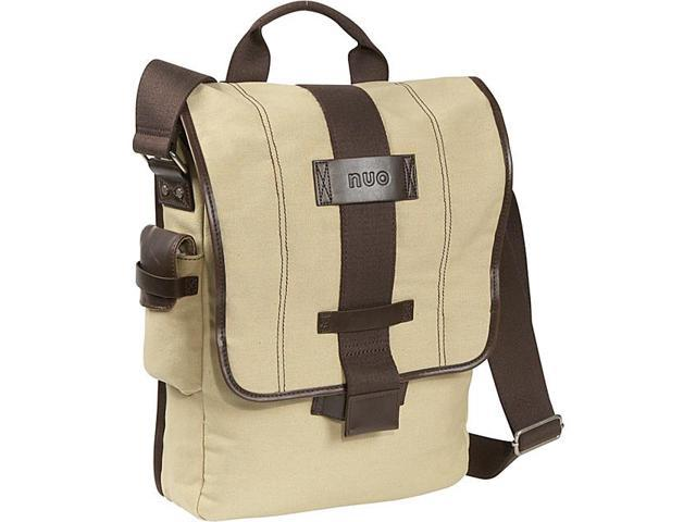 Nuo Eco-Friendly Vertical Laptop Messenger