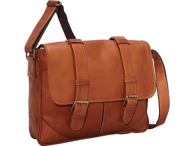 ClaireChase Sorrento Laptop Messenger