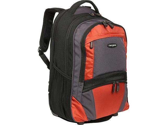 Samsonite Wheeled Backpack - Medium
