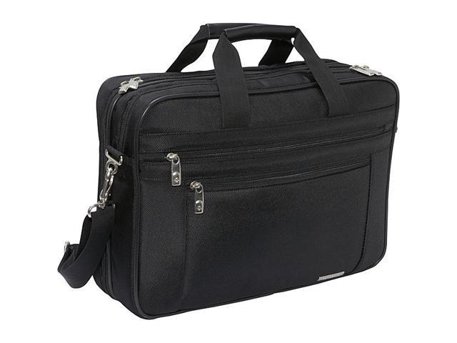 Samsonite Classic 2 Gusset PFT Laptop Briefcase