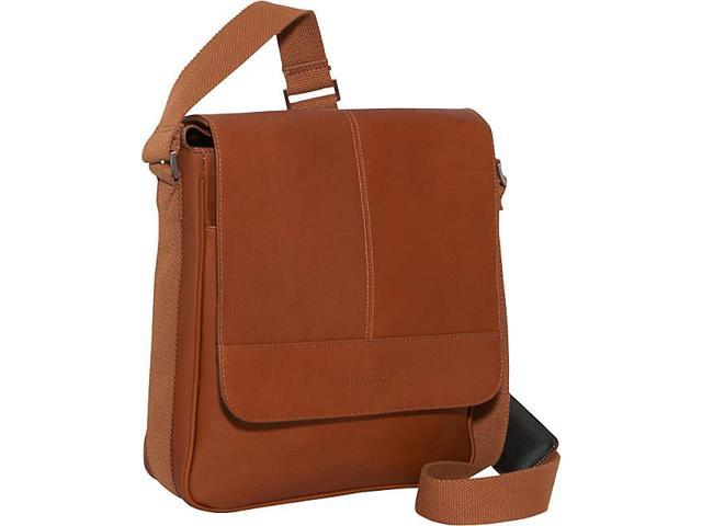 Kenneth Cole Reaction Bag for Good - Colombian Leather iPad/Tablet  Day Bag