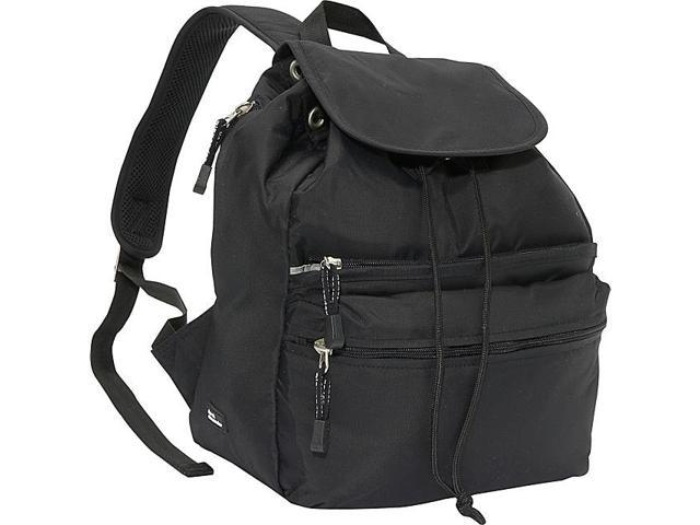 Derek Alexander Medium Backpack