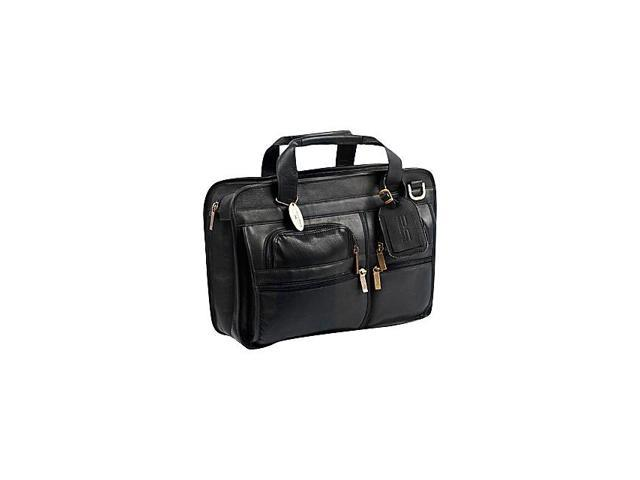ClaireChase Slimline Executive Briefcase