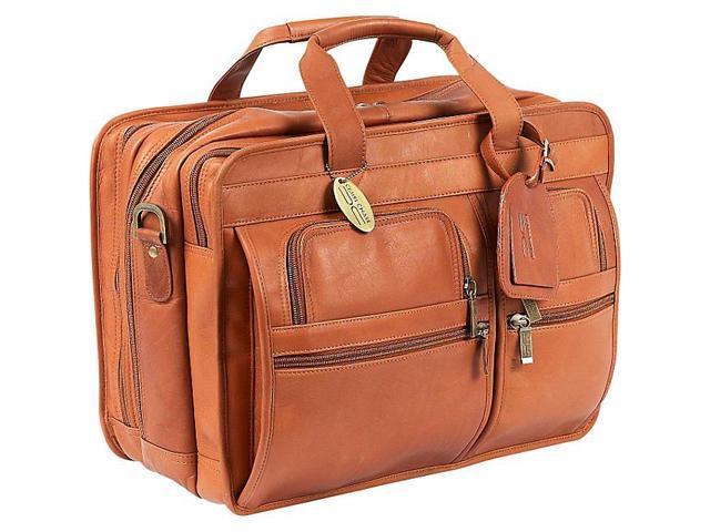 ClaireChase Executive Briefcase X-wide