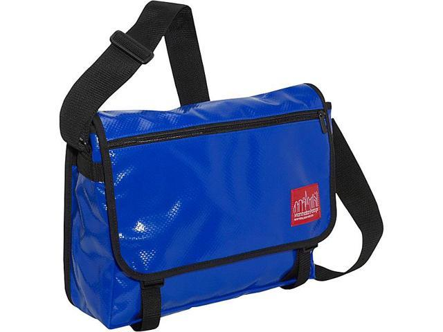 Manhattan Portage Europa Messenger Bag Vinyl (MED)