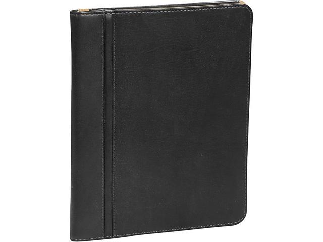 Piel Genuine Leather iPad Executive Folio