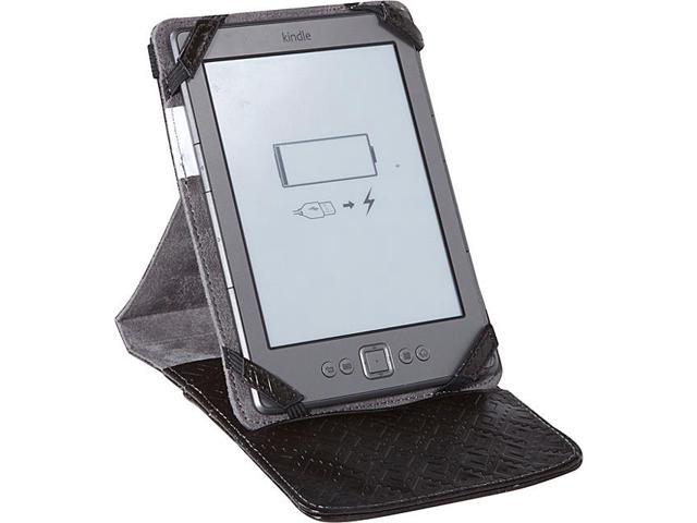 Sumdex CrossWork-T: Kindle, Kindle Touch and Kindle Paperwhite Folio & Stand