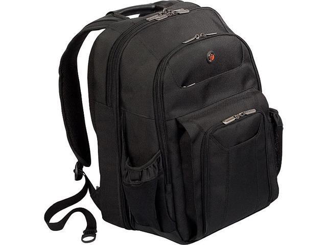 Targus Corporate Traveler 15.4in. Laptop Backpack