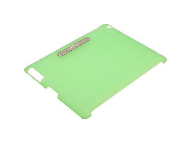 Devicewear Union Shell: iPad 3 Back Cover - Smart Cover Compatible (Fits The New iPad & iPad 2)