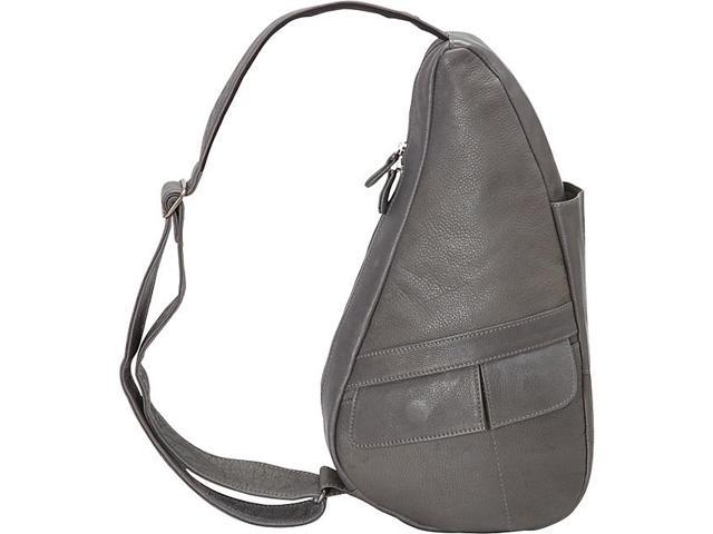 AmeriBag Healthy Back Bag® evo Leather Extra Small