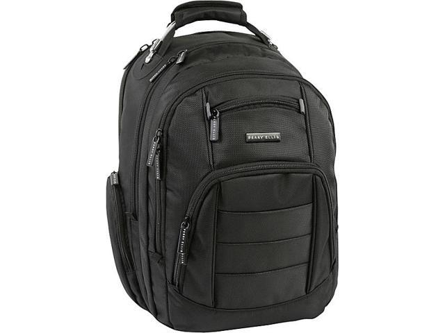 Perry Ellis M200 Business Laptop Backpack - Newegg.com