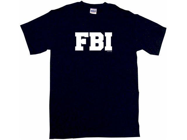 F.B.I. Men's Short Sleeve Shirt