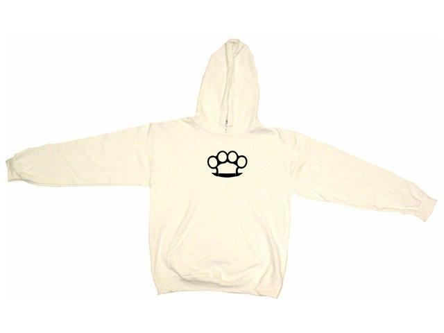 Brass Knuckles Logo Men's Hoodie Sweat Shirt