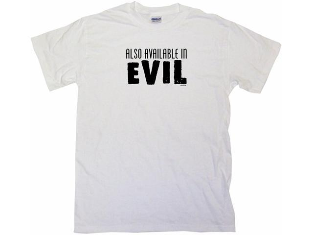 Also Available In Evil Kids T Shirt