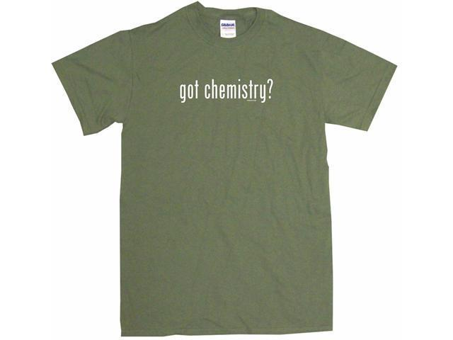 got chemistry? Men's Short Sleeve Shirt