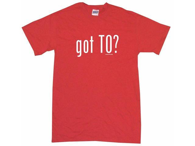got to? Men's Short Sleeve Shirt