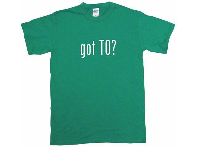 got to? Men's Short Sleeve Shirt