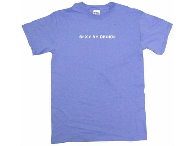 Sexy By Choice Men's Short Sleeve Shirt