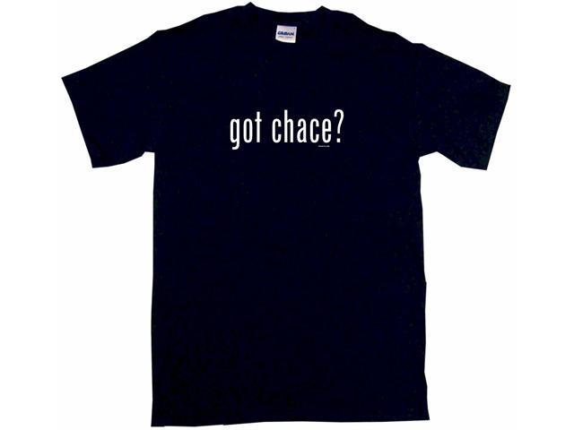 got chase? Women's Regular Fit Tee Shirt