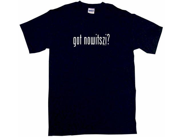 got nowitzki? Women's Regular Fit Tee Shirt