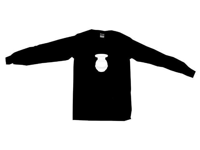 Spittoon Logo Men's Sweat Shirt