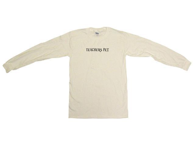 Teachers Pet Men's Sweat Shirt
