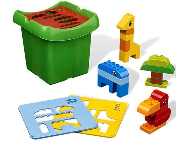 Lego Duplo: Creative Sorter #6784