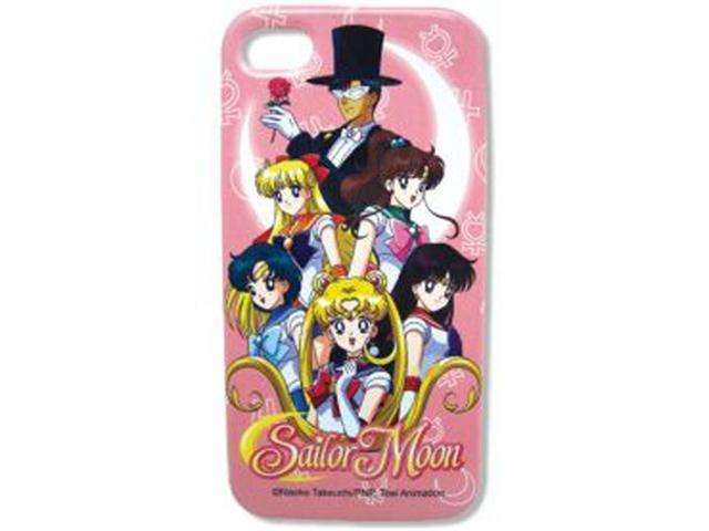 Sailor Moon: iPhone 4 Case