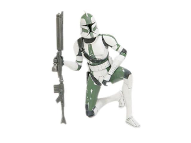 Star Wars Clone Wars: Series 2 Clone Troopers Commander Gree ArtFX Statue