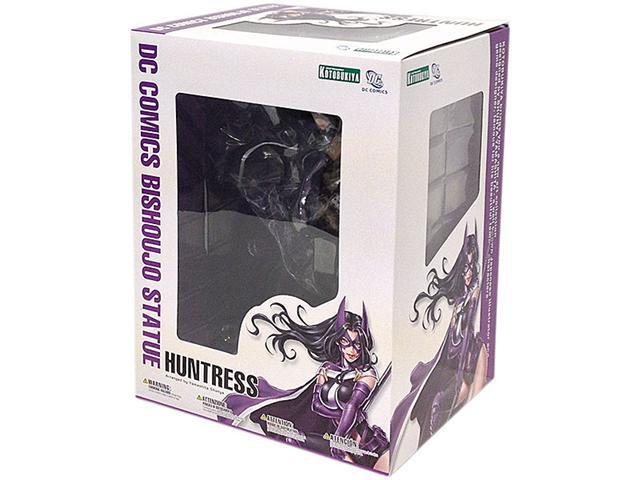 DC Comics Bishoujo Collection Batman Huntress Bishoujo Statue