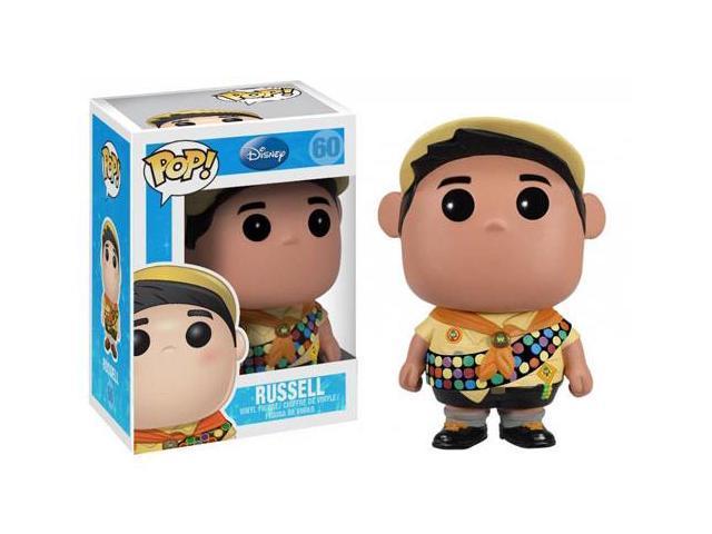 Pop! Disney Up Russel Vinyl Figure