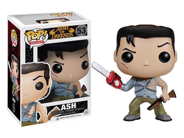 Pop! Movies Army of Darkenss Ash Vinyl Figure