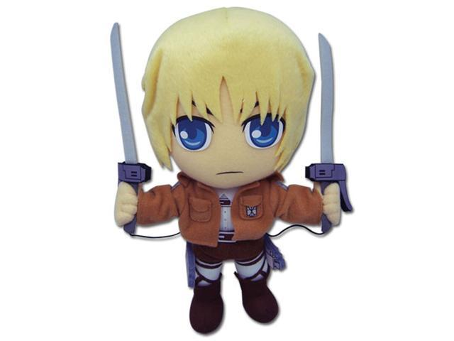 Attack on Titan Armin Plush