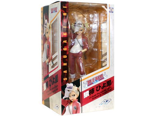 Bleach: Sarugaki Hiyori PVC Figure 1/8 Scale