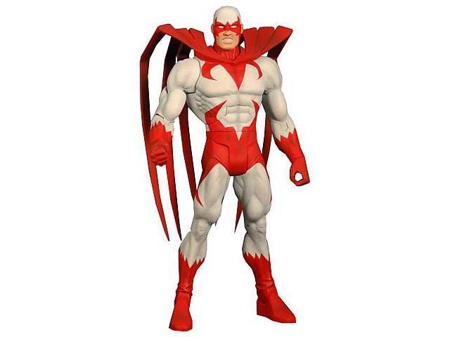 DC Universe Classics: Wave 20 Hawk Action Figure
