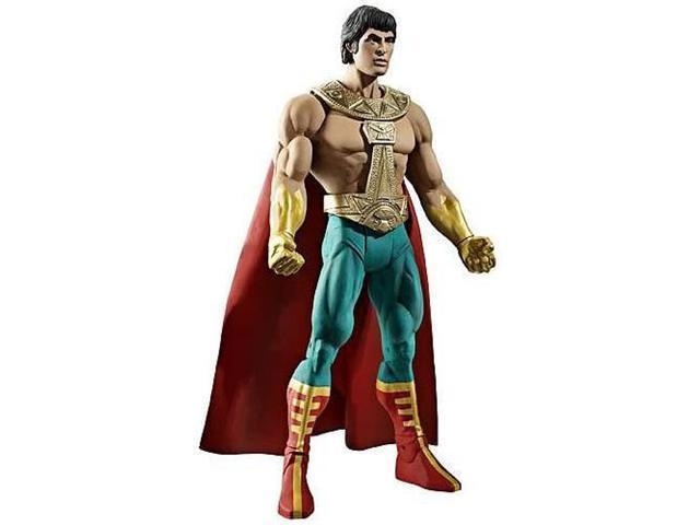 DC Universe Classics: Wave 18 El Dorado Action Figure