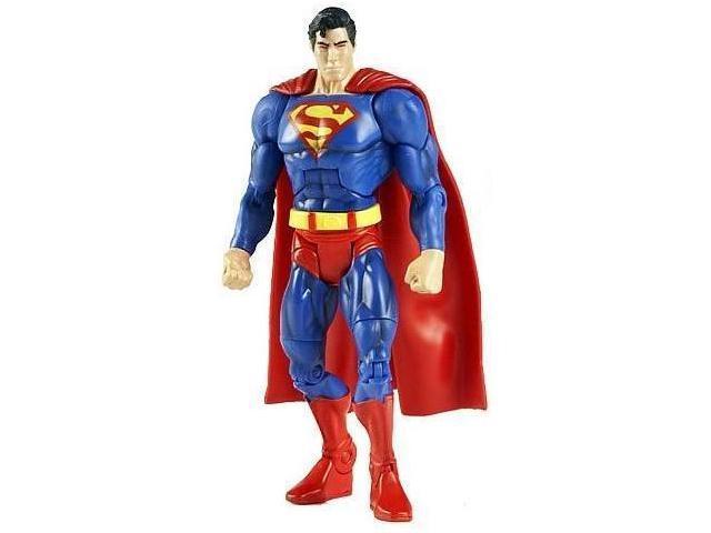 DC Universe Classics: Wave 13 Superman Action Figure
