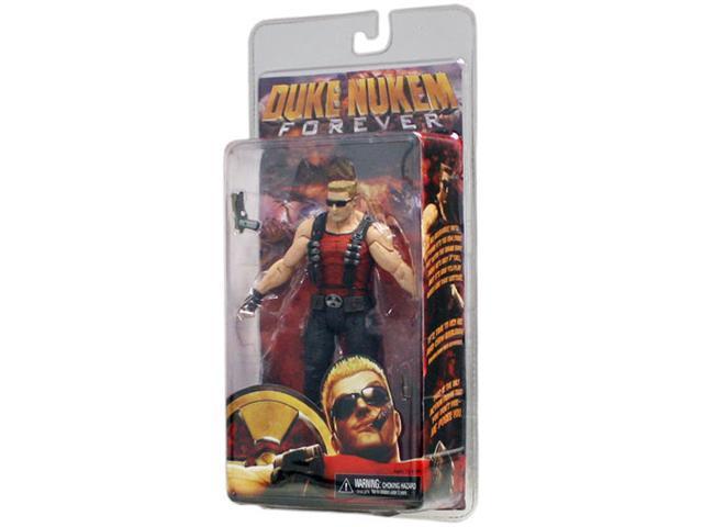 """Duke Nukem: Duke Nukem Forever 7"""" Action Figure"""