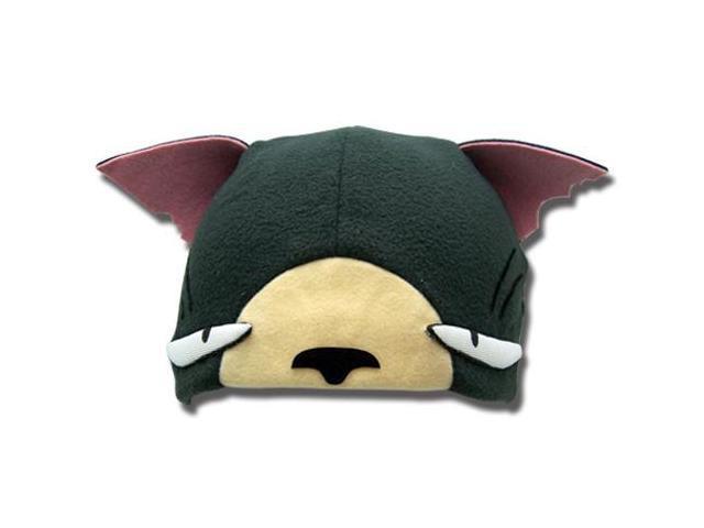FLCL: Fat Cat Fleece Cap