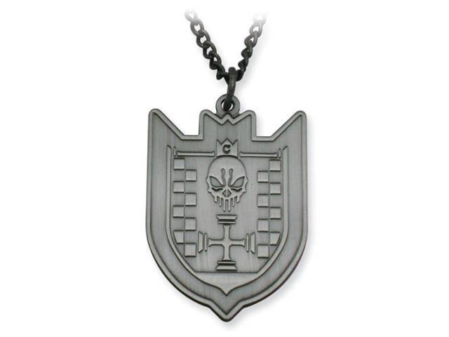 Mar Chest Piece Necklace
